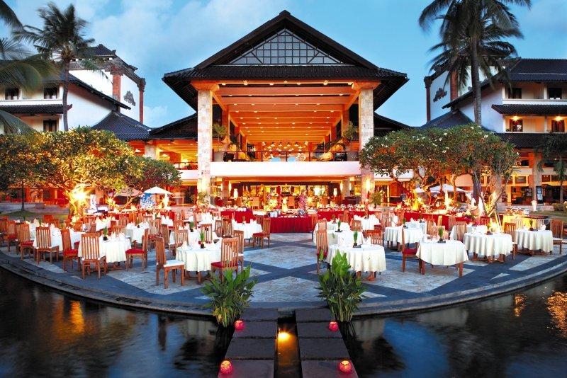 Discovery Kartika Plaza Restaurant
