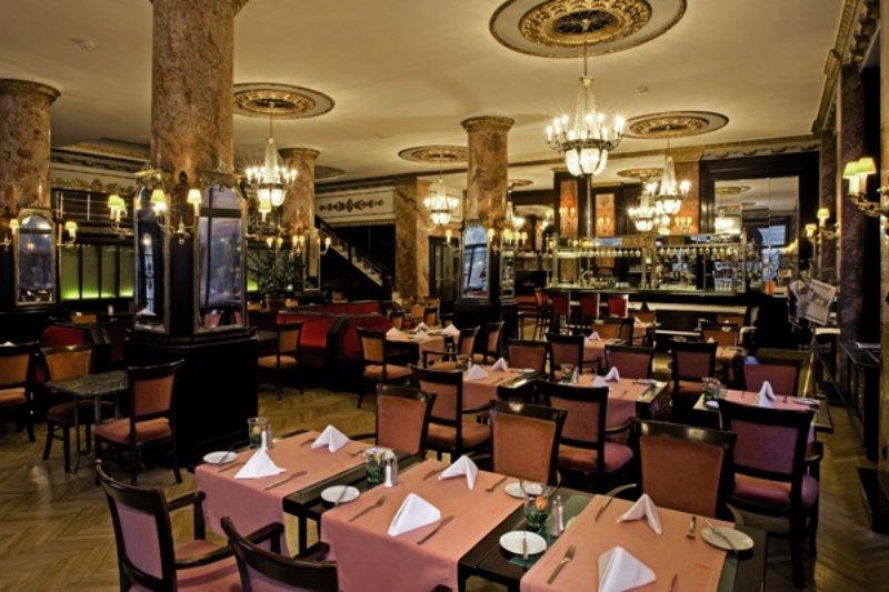 Danubius Astoria City Center Restaurant
