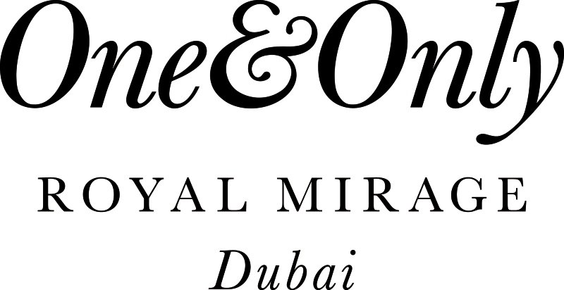 The Palace at One&Only Royal Mirage Logo