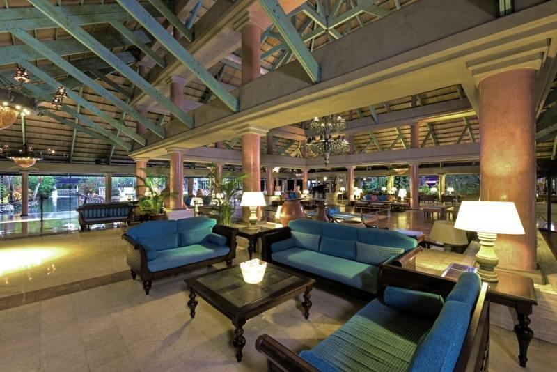 Iberostar Selection Bavaro Lounge/Empfang