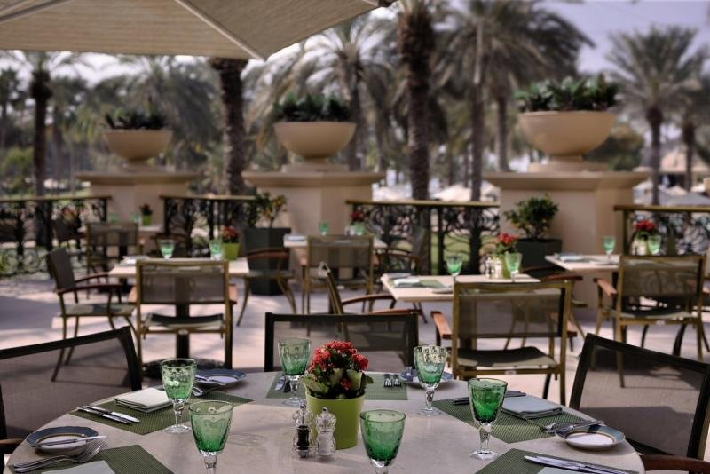The Palace at One&Only Royal Mirage Restaurant