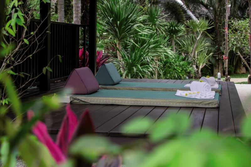 The Leaf on The Sands by Katathani Resorts Wellness