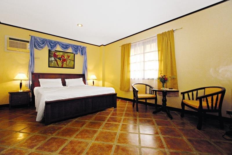Bohol Sea Resort Wohnbeispiel