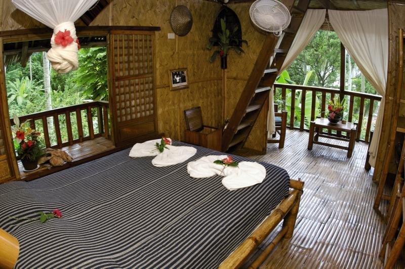 Coco Beach Island Resort Wohnbeispiel