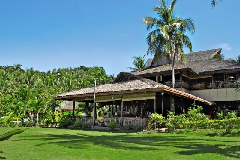 Coco Beach Island Resort Außenaufnahme