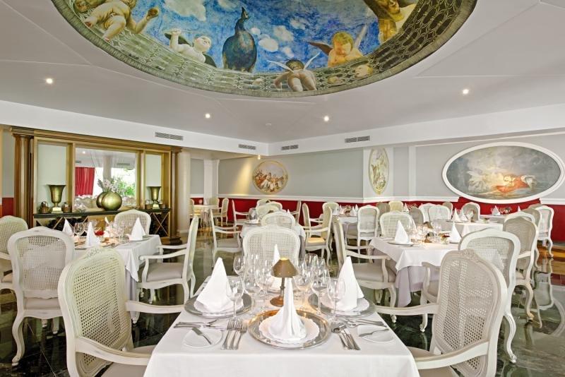 Iberostar Selection Bavaro Restaurant