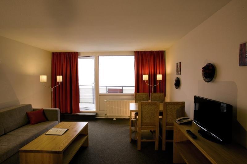 Familienhotel Predigtstuhl Resort Wohnbeispiel