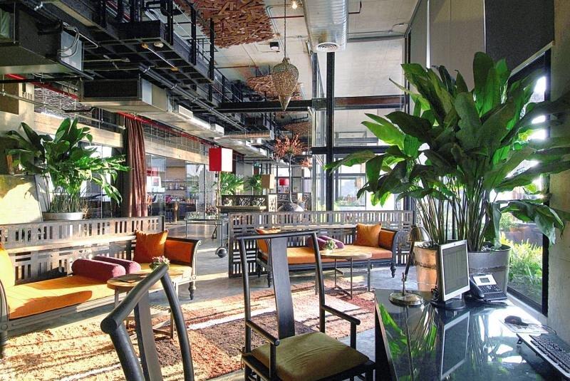 Siam @ Siam Design Hotel & Spa Bar