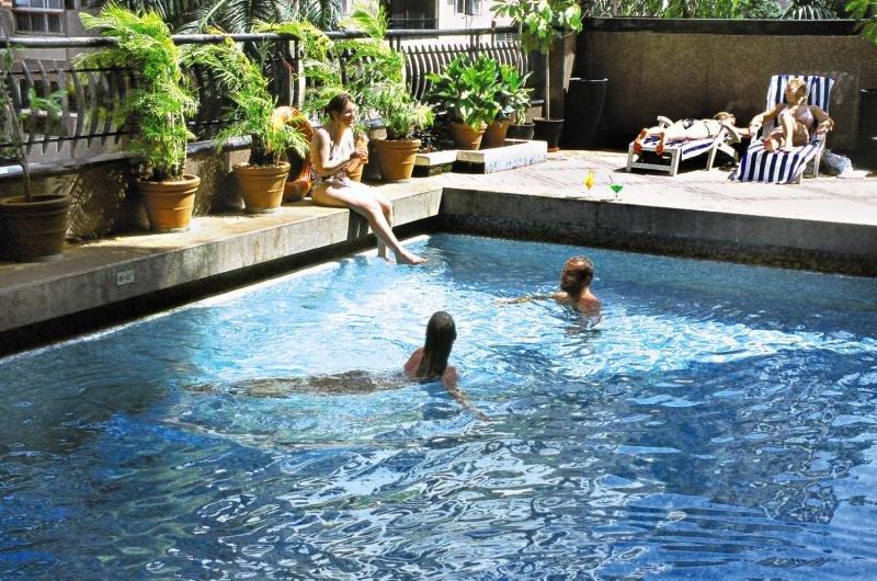Fariyas Pool