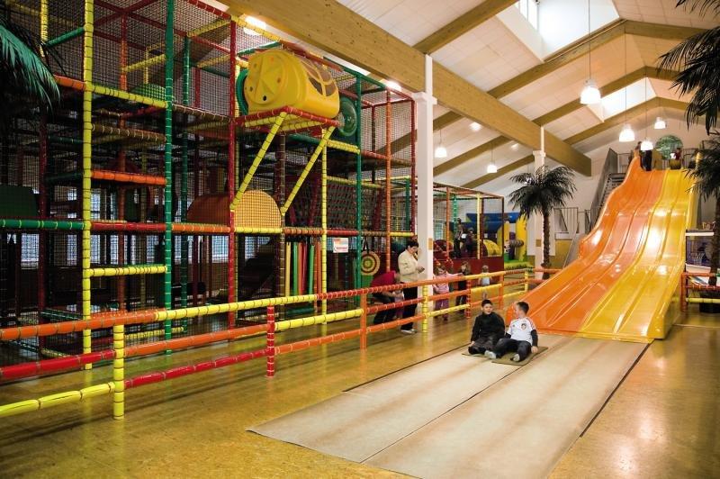 Familienhotel Predigtstuhl Resort Sport und Freizeit