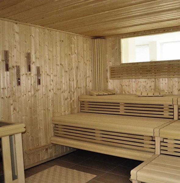 Familienhotel Predigtstuhl Resort Wellness