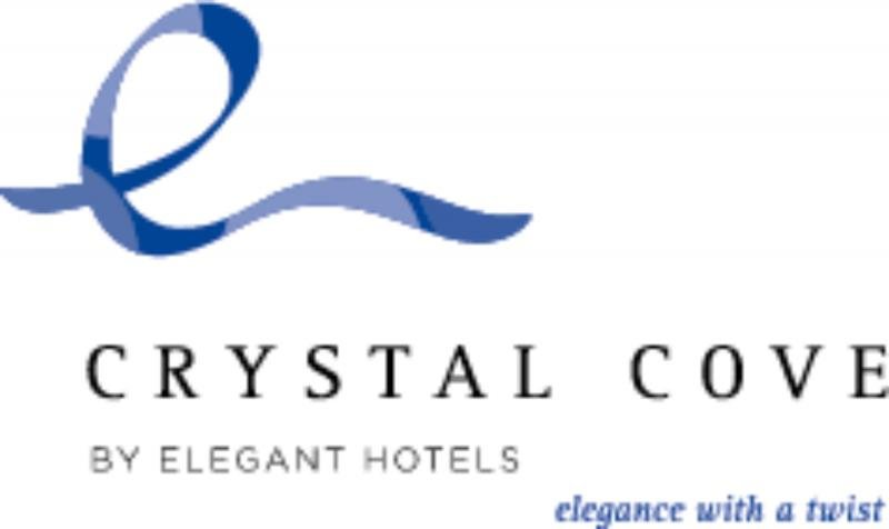 Crystal Cove by Elegant Hotels Logo