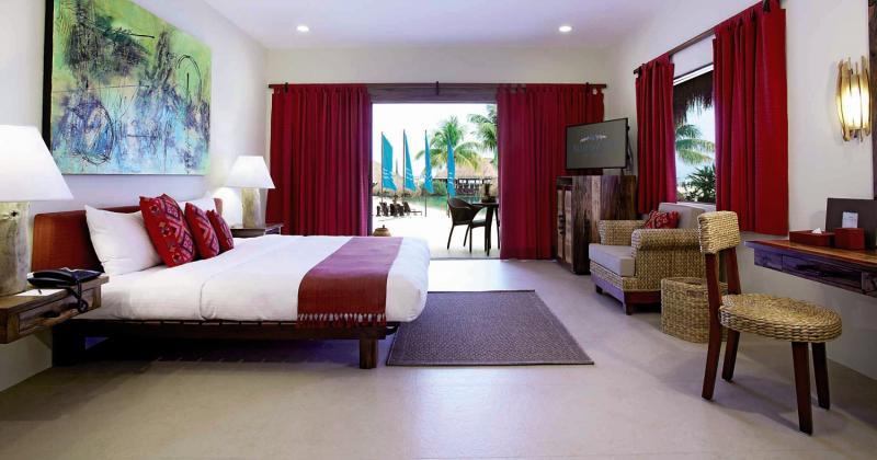 Maribago Bluewater Beach Resort Wohnbeispiel
