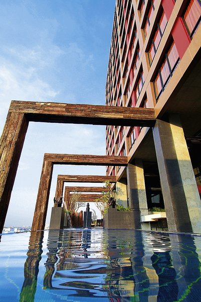 Siam @ Siam Design Hotel & Spa Pool