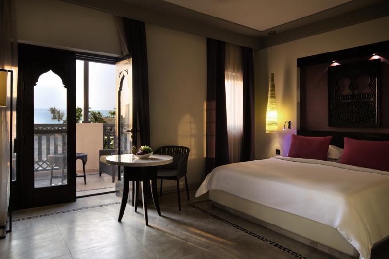 Salalah Rotana Resort Wohnbeispiel