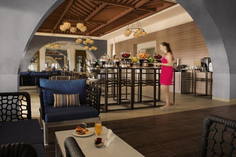 Salalah Rotana Resort Bar
