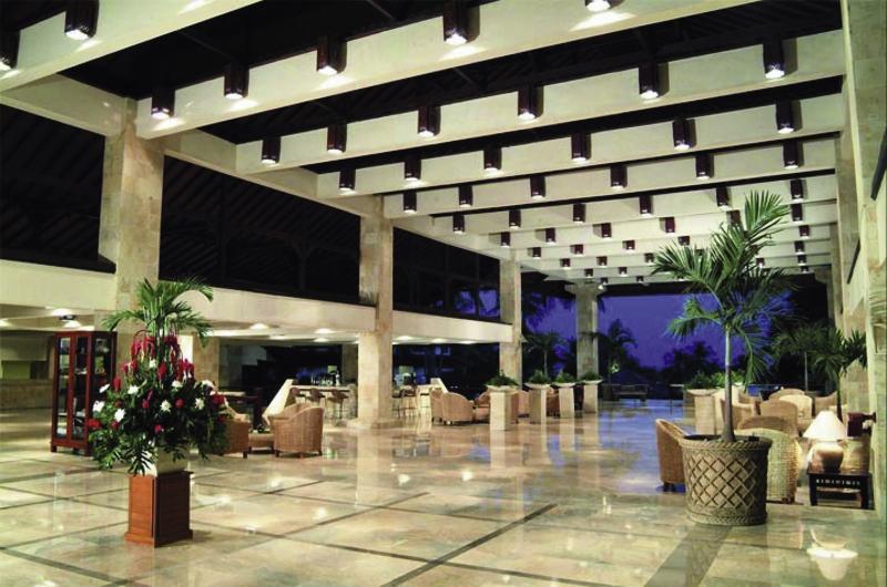 Discovery Kartika Plaza Lounge/Empfang