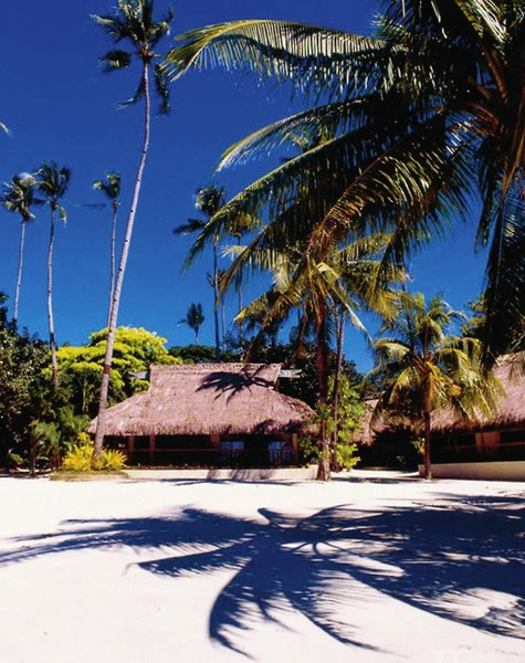 Maribago Bluewater Beach Resort Außenaufnahme
