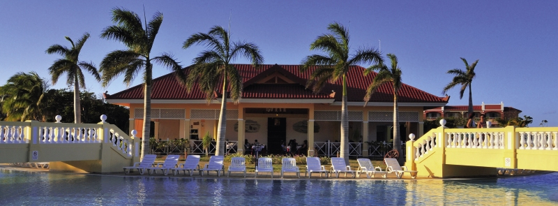 Memories Varadero Beach Resort Außenaufnahme