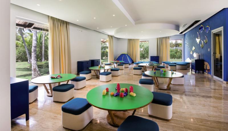 Melia Caribe Beach Resort Sport und Freizeit