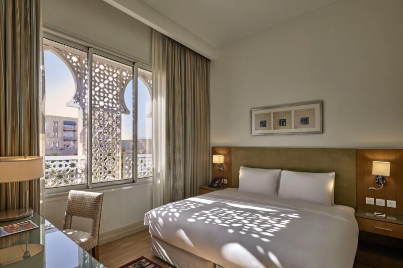 Salalah Gardens Hotel  Wohnbeispiel