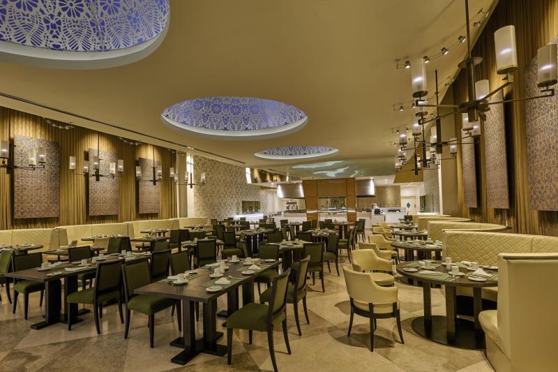 Salalah Gardens Hotel  Restaurant