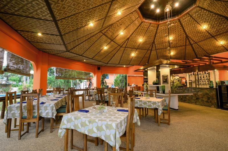 Bohol Sea Resort Restaurant