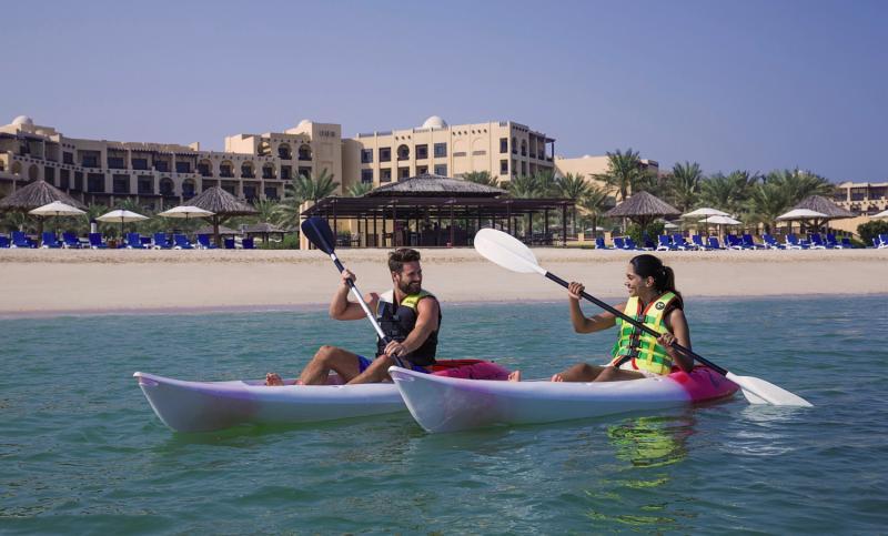 Hilton Ras Al Khaimah Resort & Spa Sport und Freizeit