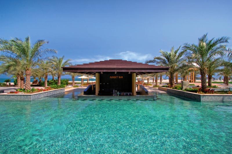 Hilton Ras Al Khaimah Resort & Spa Pool