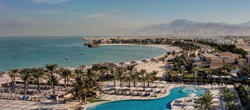 Hilton Ras Al Khaimah Resort & Spa Strand