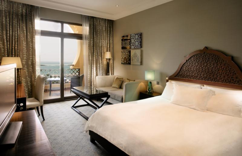 Hilton Ras Al Khaimah Resort & Spa Wohnbeispiel