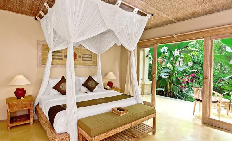 Puri Sunia Resort Wellness