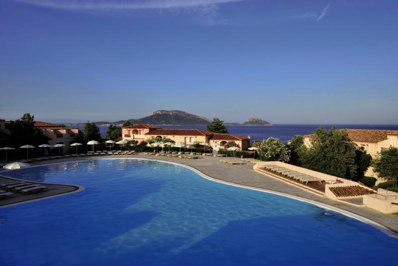 VOI Colonna Village  Pool