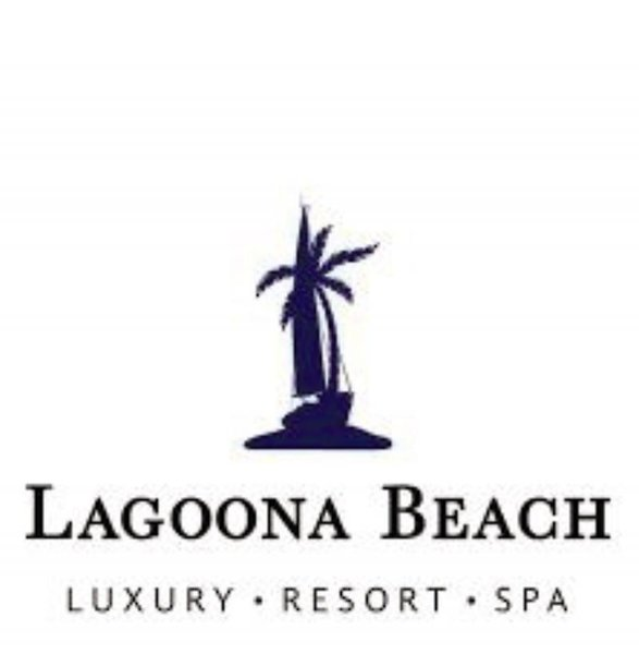 Lagoona Beach Luxury Resort & Spa Landkarte