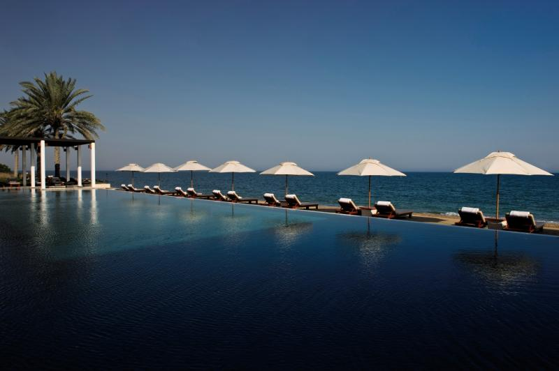 The Chedi Muscat Strand