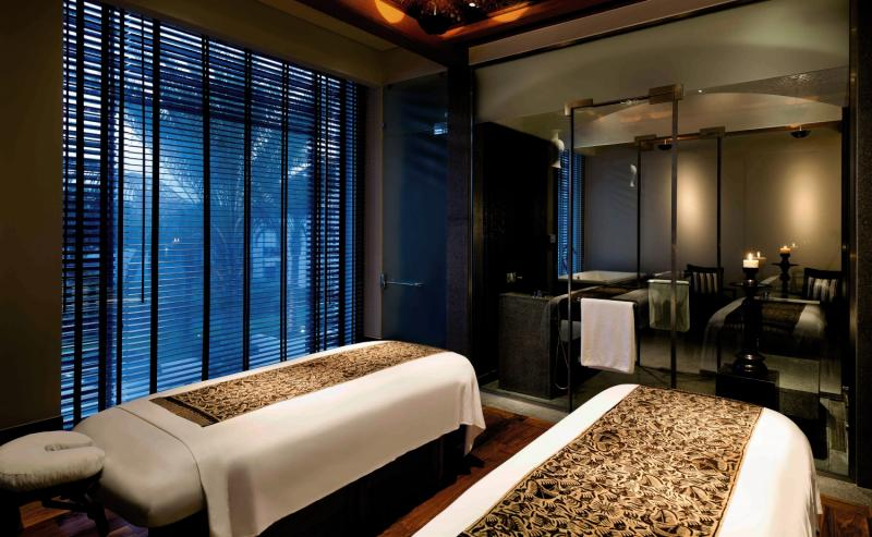 The Chedi Muscat Wellness