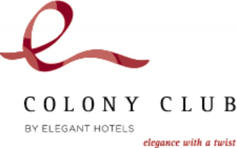 Colony Club by Elegant Hotels Modellaufnahme