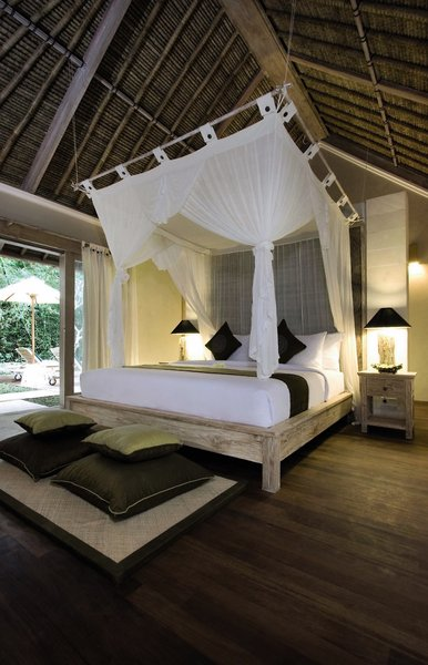 Puri Sunia Resort Pool