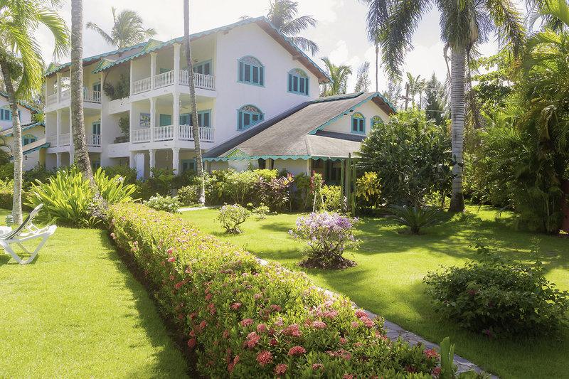 Playa Colibri Garten