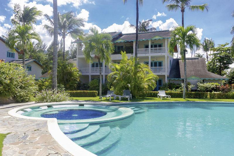 Playa Colibri Pool