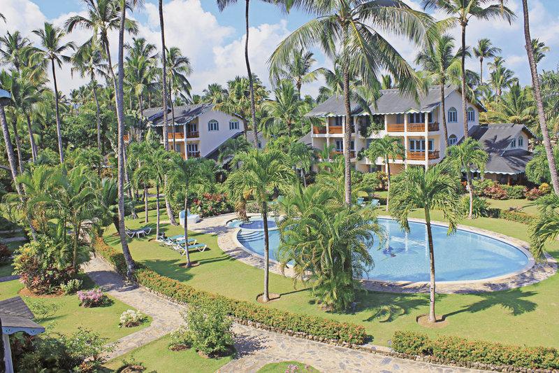 Playa Colibri Außenaufnahme