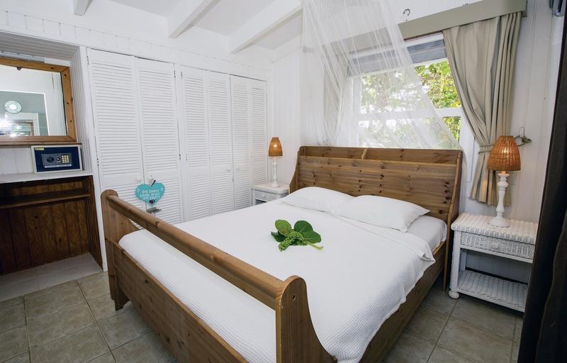 Sorobon Beach Resort Wohnbeispiel