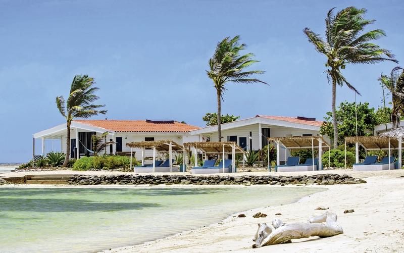 Sorobon Beach Resort Außenaufnahme