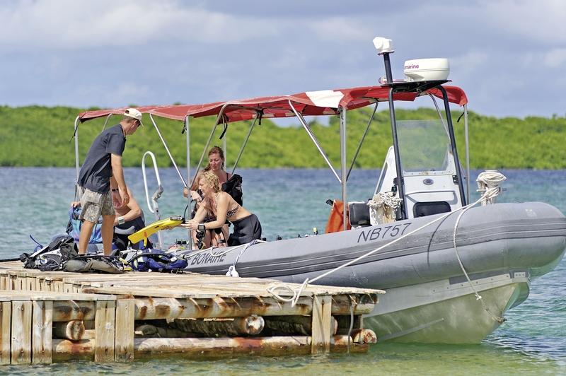 Sorobon Beach Resort Sport und Freizeit