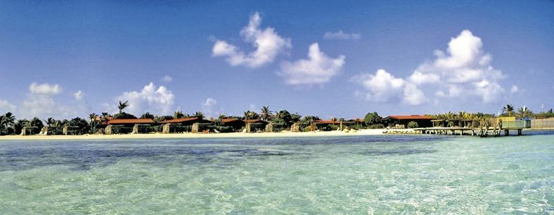 Sorobon Beach Resort Strand