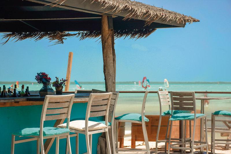 Sorobon Beach Resort Bar
