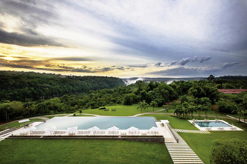 Melia Iguazu Resort & Spa Landschaft
