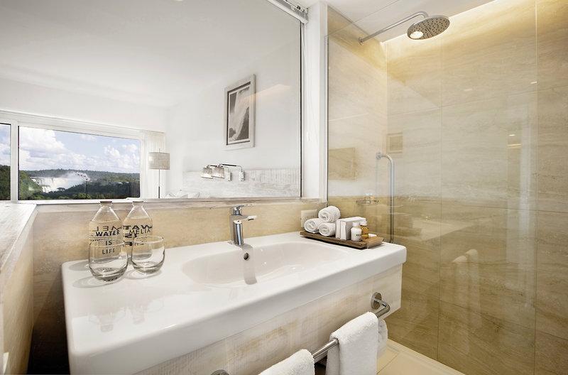 Melia Iguazu Resort & Spa Badezimmer