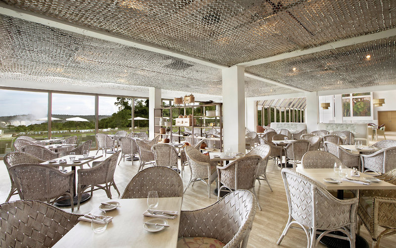 Melia Iguazu Resort & Spa Restaurant