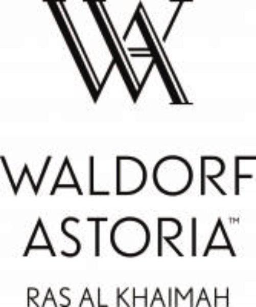 Waldorf Astoria Ras Al Khaimah Modellaufnahme